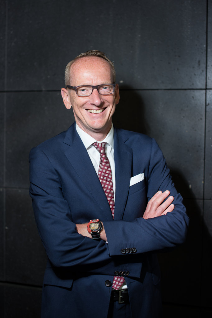 Opel Group - Dr. Karl-Thomas Neumann