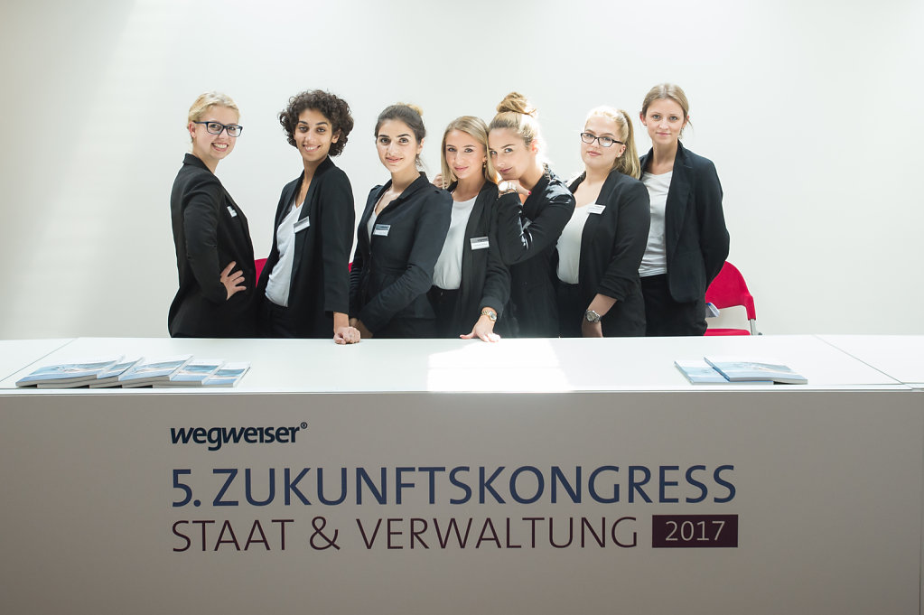 5. Zukunftskongress
